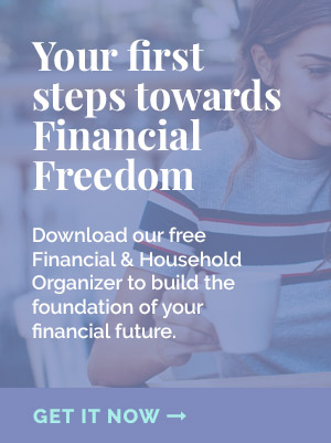 Financial Household Organizer Download