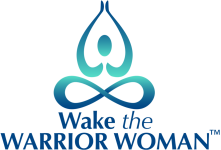 Wake-the-Warrior-Woman-Logo